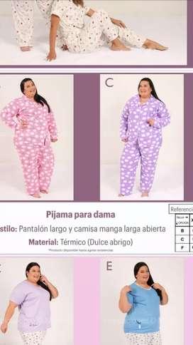 Pijamas XXI dama