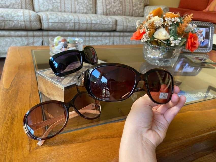 Lentes de sol Chanel - original 0