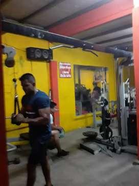 Venta de gyms
