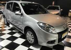 Renault Sandero 1.6 luxe 2011