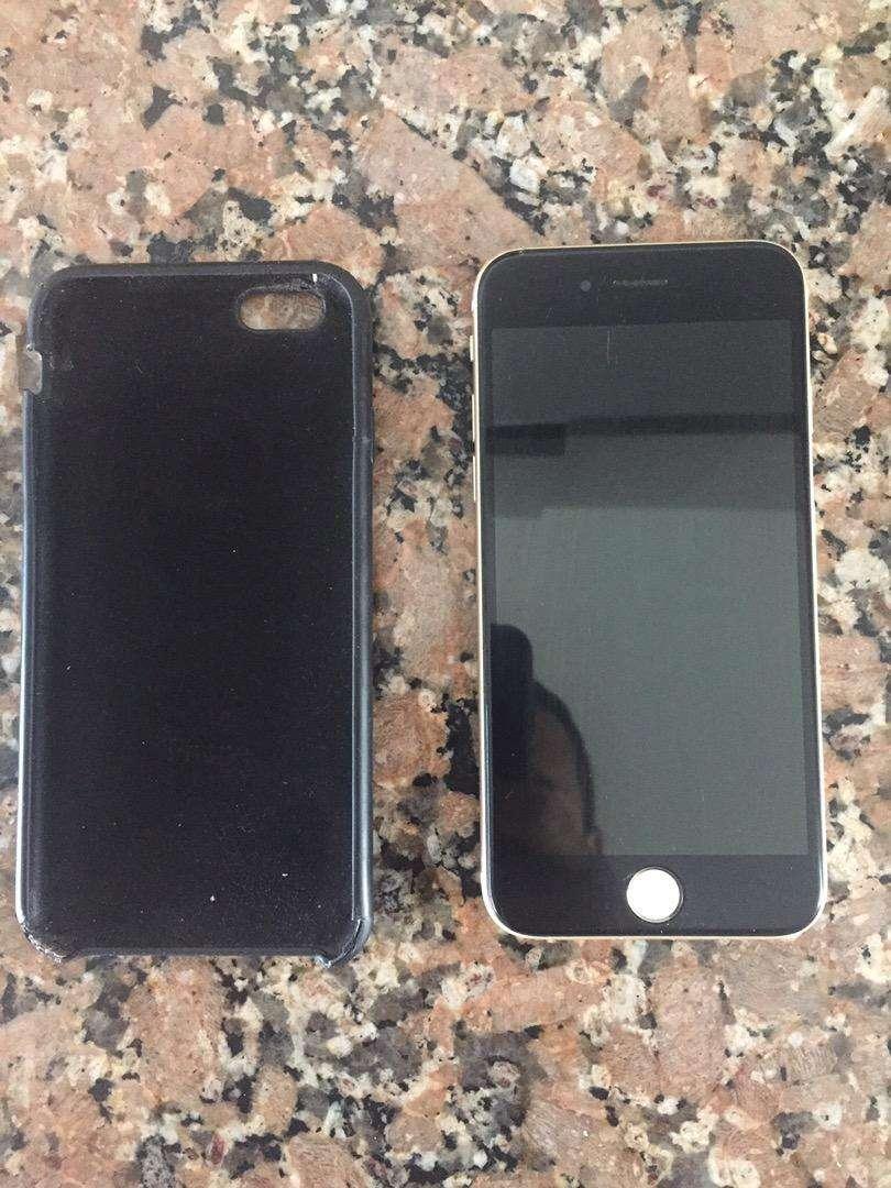 Iphone 6s de 16 gb 0