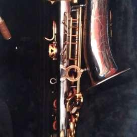Saxofon alto prelude París de segunda