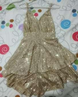 En venta Vestido de Lentejuelas