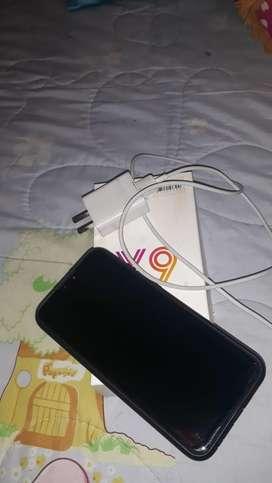 Vendo Huawei y 9