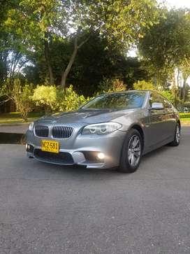 BMW 520 DIÉSEL F10