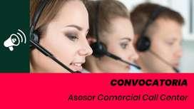 Privilegia² S.A.S...REQUIERE EJECUTIVO COMERCIAL CALL CENTER...