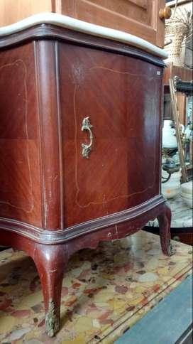 Juego Dormitorio Luis XV