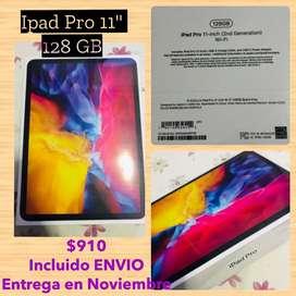Ipad Pro 11'' 128 GB