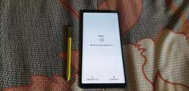 Note 9, 512 Gigas con 8 Gigas De Ram, Color Blue 10/10