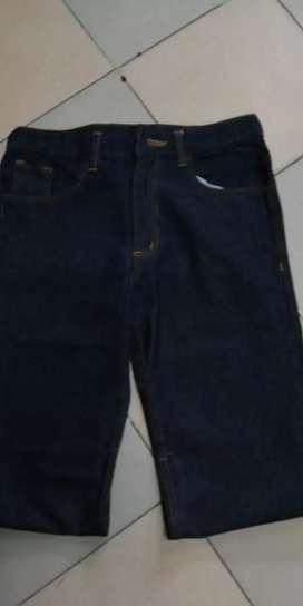 Pantalón 14onz talla 28-44