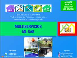 Multiservicios ML