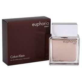 Perfume Calvin Klein Euphoria 200ml Hombre Eros
