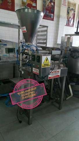 ATEMPERADOR PASTEURIZADOR SILO  MESON Dosificador Empacadora Llenadora licuadora  tostadora   mezclador