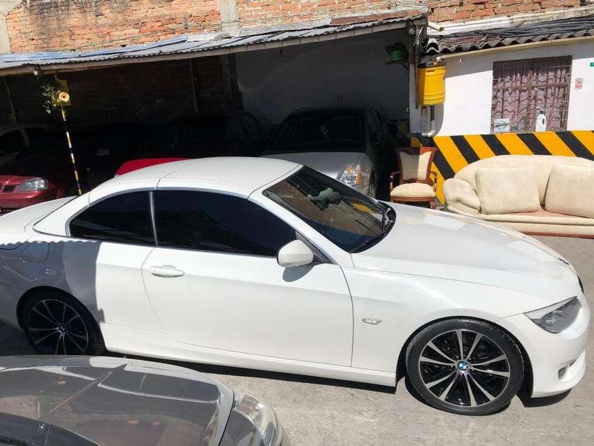 VEHÍCULO BMW 325I 0