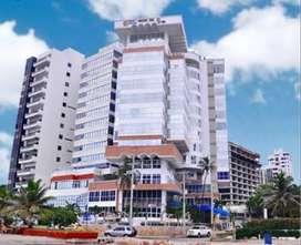 Hospedaje hotel Costa del Sol