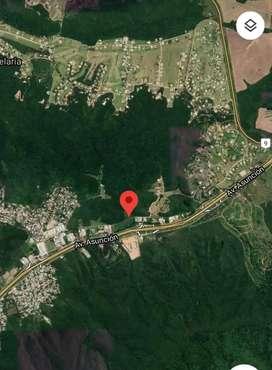 Terreno de 4.000mts2 en ACCESO a la Ciudad de Salta capital