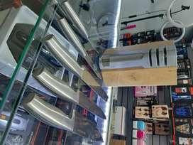 Set de Cuchillos Everwealth 7PCS Base con Afilador ER-00001