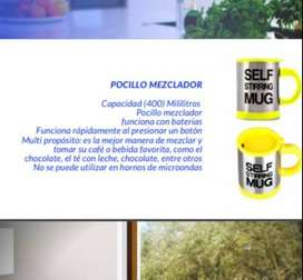 POCILLO MEZCLADOR