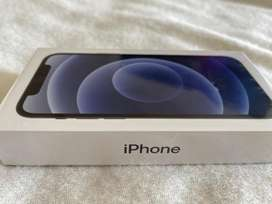 Iphone 12 64 gb negro sellado