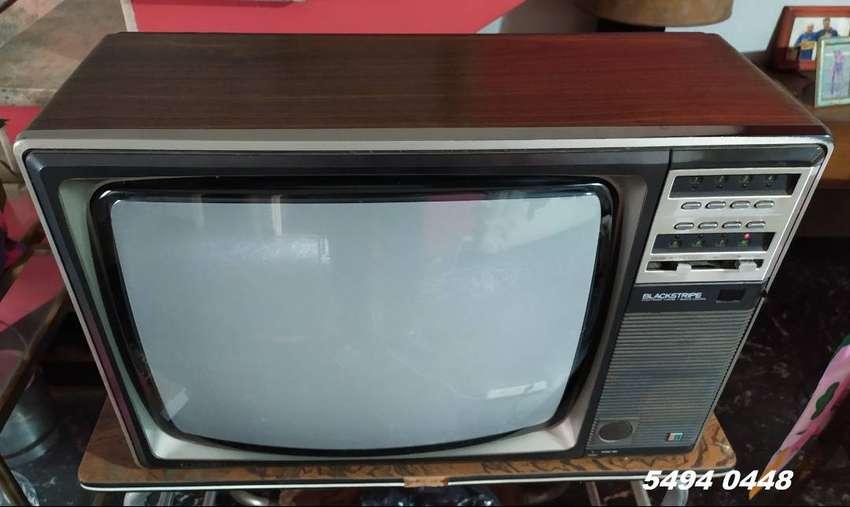 Televisor Color Toshiba 20 Pulgadas 0