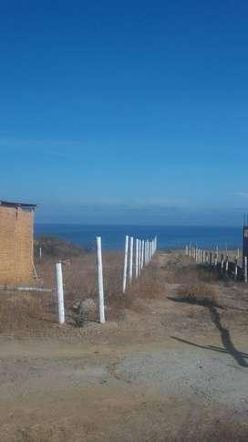 Ocasion 2 Terrenos en venta, Punta Sal, Parte alta, $21,000 cada uno.
