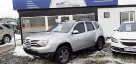 RENAULT DUSTER 2.0 LUXE 4X4 MT,IMPECABLE,IMPERDIBLE