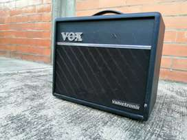 Amplificador de guitarra Vox