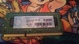 Memoria Ram PC, Notebook