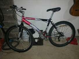 Bicicleta buldog