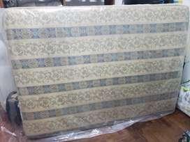Colchón de 2 plazas usado