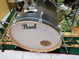 Batería Pearl
