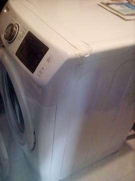 Secadora Samsung 18 Kg