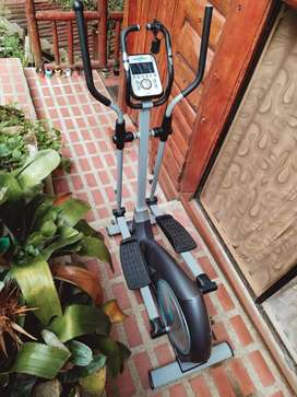 Elíptica magnética Sport Fitness
