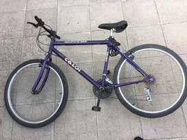 Vendo Bicicleta Mountain Bike Olmo