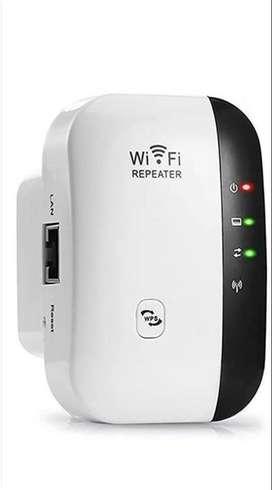 Extensor rompemuros  de alcance WiFi 300 Mbps