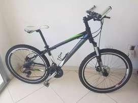 Bicicleta Raleigh élite 01 rin 26