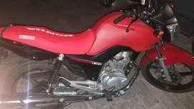 Vendo Honda New Titan Como 0 Km