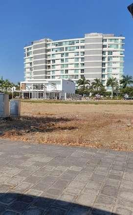 Terreno de Venta en Isla Mocoli, Blue Bay, Samborondón cerca de Plaza Lagos