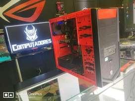 Pc Gamer Intel I3 4150 a 3.5ghz 8gb Ram