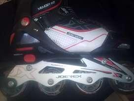 Rollers n37. Extensible