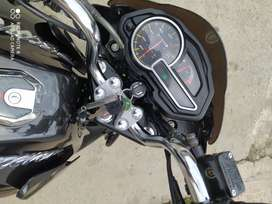 Moto discover como nueva