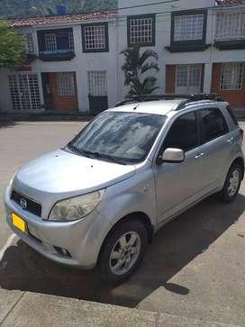 Daihatsu terios Okii 4x4