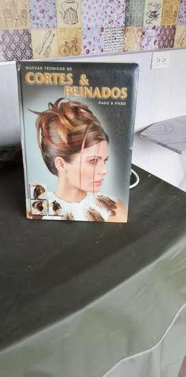 Libro de peinados