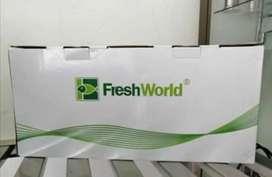 Empacadora al Vacío semi industrial Fresh World