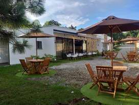 Vendo Casa Hotel y Restaurante sobre Autopista del Cafe Armenia Pereira