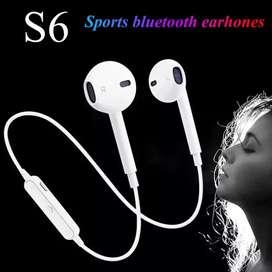 Audifonos Bluetooth inalámbrico Samsung Deportivos