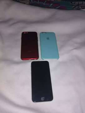 Se vende Iphone 6