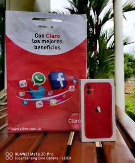 IPhone 11 de 128 gb NUEVO