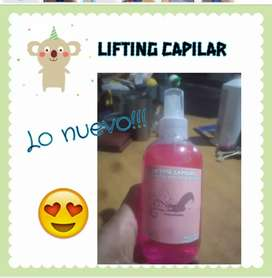 Lifting Capilar