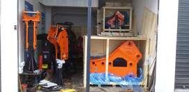 martillo hidraulico para CAT 330,CAT336